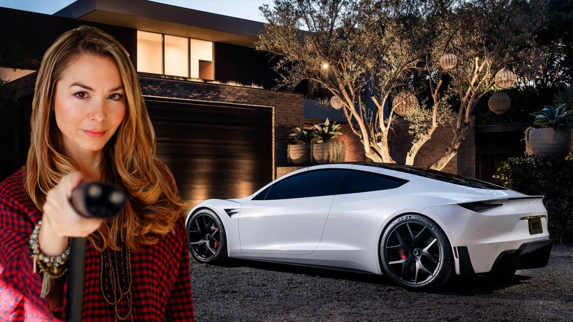 Roadster Dreamin' & Tesla's Crazy Referral Program!