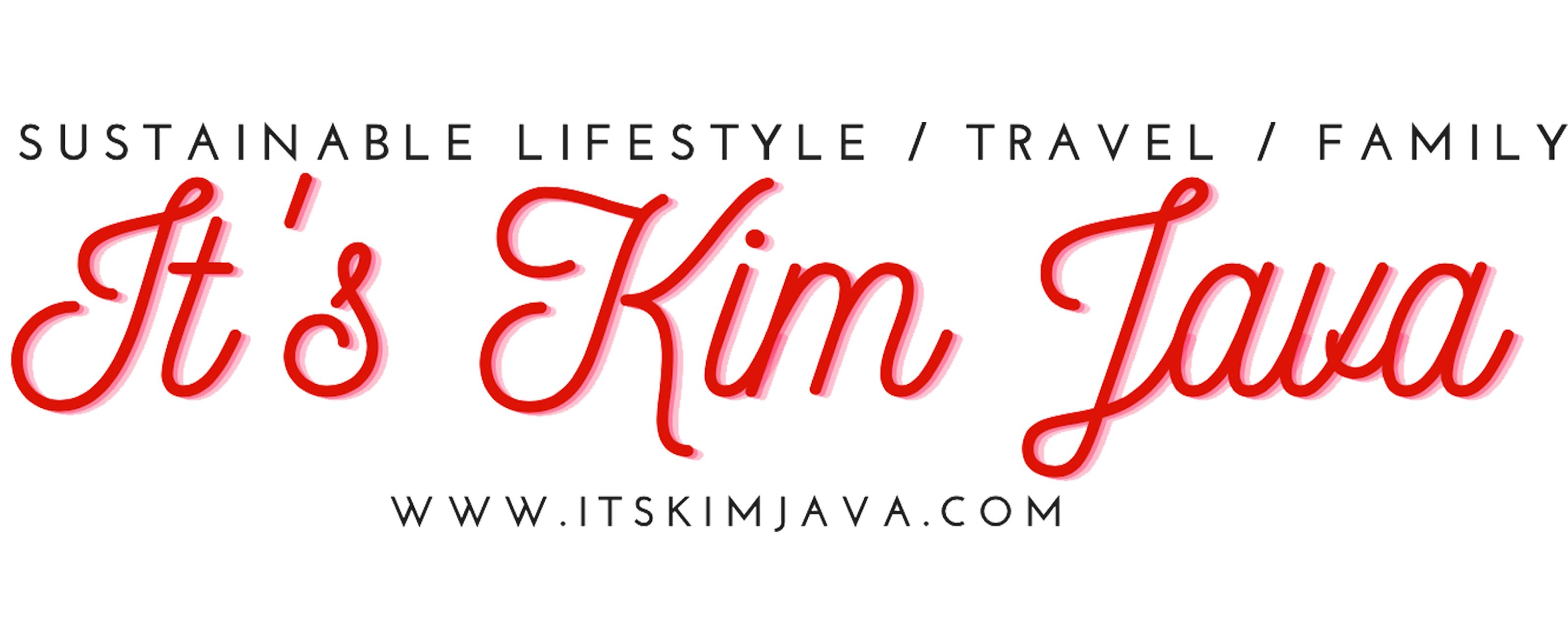 It's Kim Java